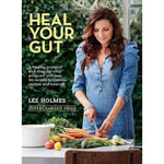 Heal Your Gut-Accessories-The Red Road Collective