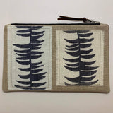 Handmade Clutch | Scattered Four Winds-Scattered Four Winds-The Red Road Collective