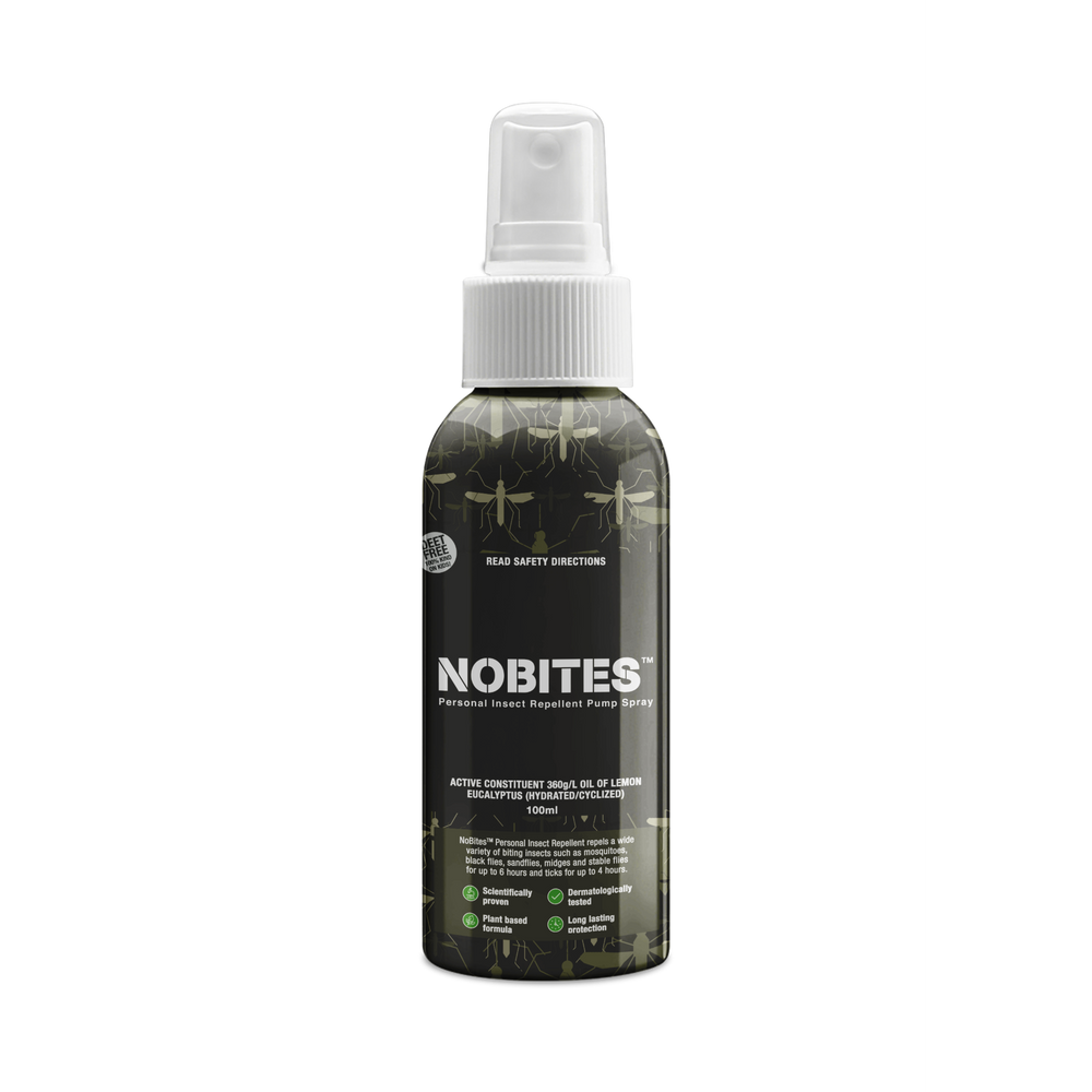 NoBites Adult 100ml-Australian Outdoor Lifestyle-The Red Road Collective