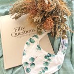 Ready To Post | Eucalyptus Dreamer | Derry Downs Handmade-Baby Gift Set-The Red Road Collective