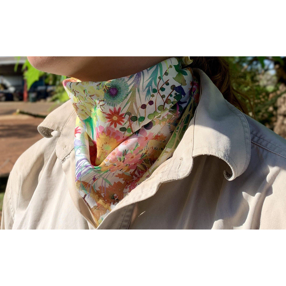 Moble Liberty Scarf-Fresco Summer-Moble Liberty-The Red Road Collective