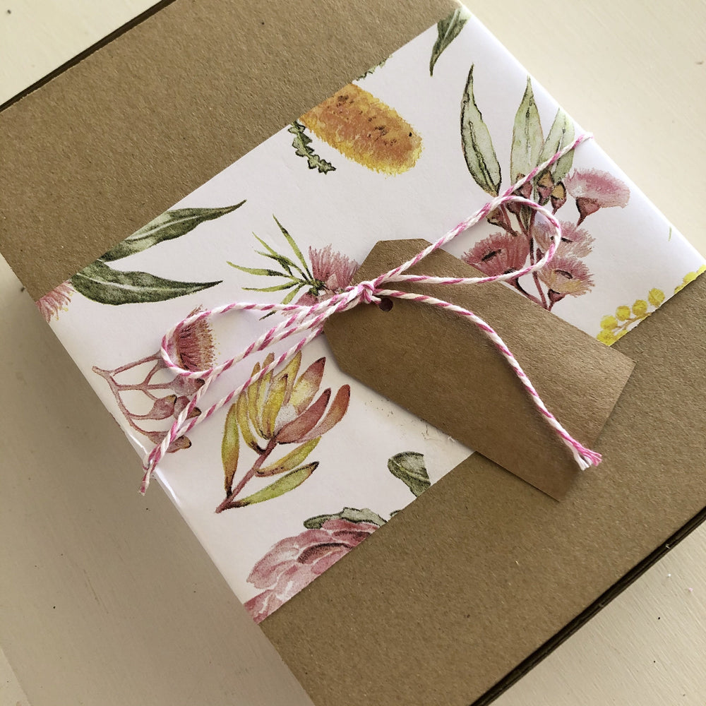Spring is here | Ready Made Gift Box - The Red Road Collective