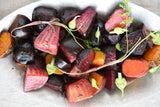 Fresh Beets, 2 bunches