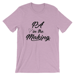 """PA In The Making"" Tee - Mentoring In Medicine Co."