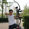 30/40lb Takedown Recurve Bow For Shooting Archery For Hunting Bow Bows With Aiming Point Outdoor Sports Shooting - Project Lvl Online Store
