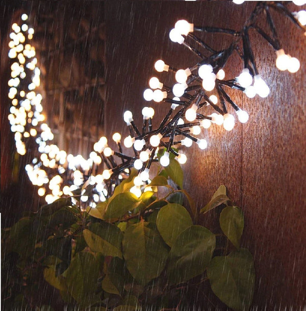 Firecracker Fairy Christmas String Lights (400 bulbs) - Project Lvl Online Store