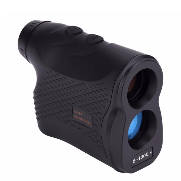 Project Lvl Online Store 190403 Black / 1500H Laser Golf Range Finder