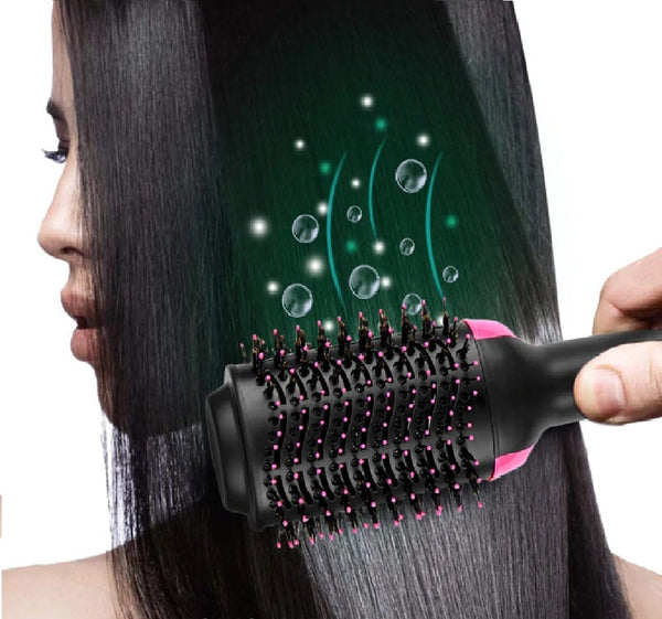 Project Lvl Online Store 200001209 US Hair Dryer and Volumizer Brush