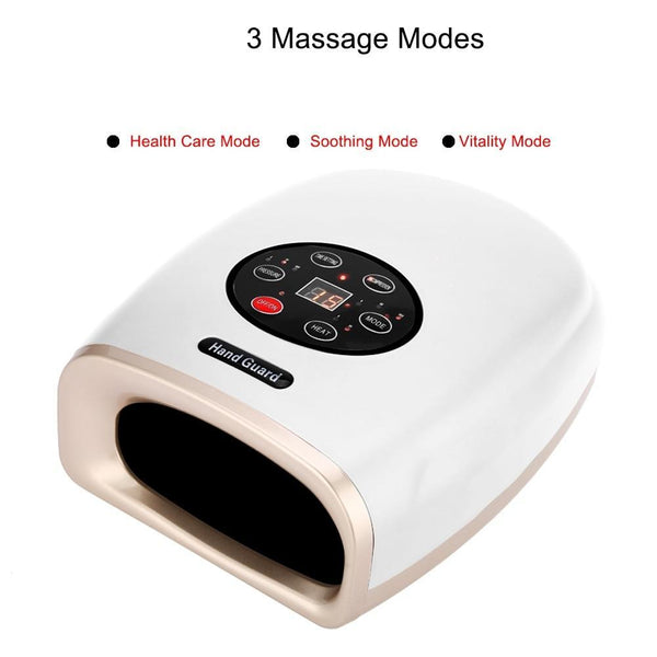 Electric Heated Hand Guard Palm Massager - Project Lvl Online Store