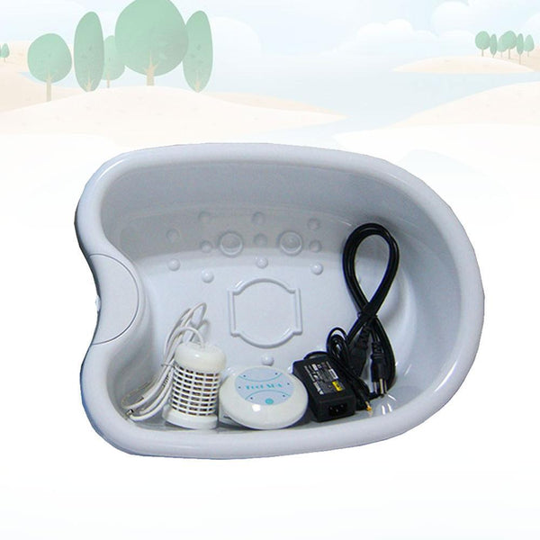 Detox Foot Spa Ionic Cleanse Bath Machine - Project Lvl Online Store