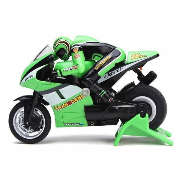 Project Lvl Online Store 200001412 Green Kids Electric Remote Control Motorbike