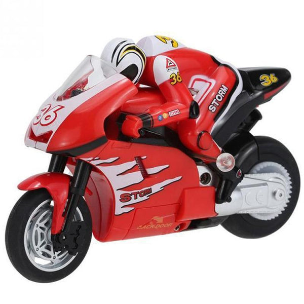 Project Lvl Online Store 200001412 Red Kids Electric Remote Control Motorbike