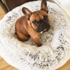 Calming Bed For Dogs, Cats, With Pet Anti-Anxiety - Project Lvl Online Store