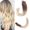 Hand Tied Tape Hair Extensions - Project Lvl Online Store