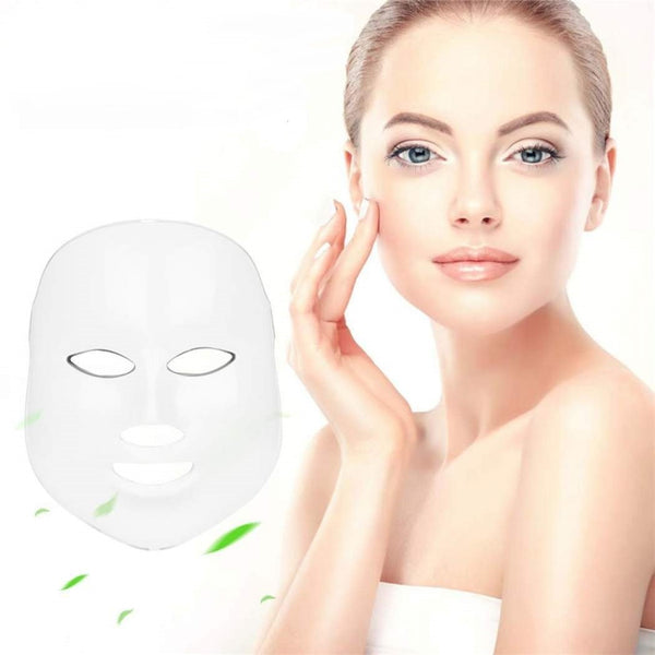 Project Lvl Online Store 200190144 Light Skin Therapy Mask