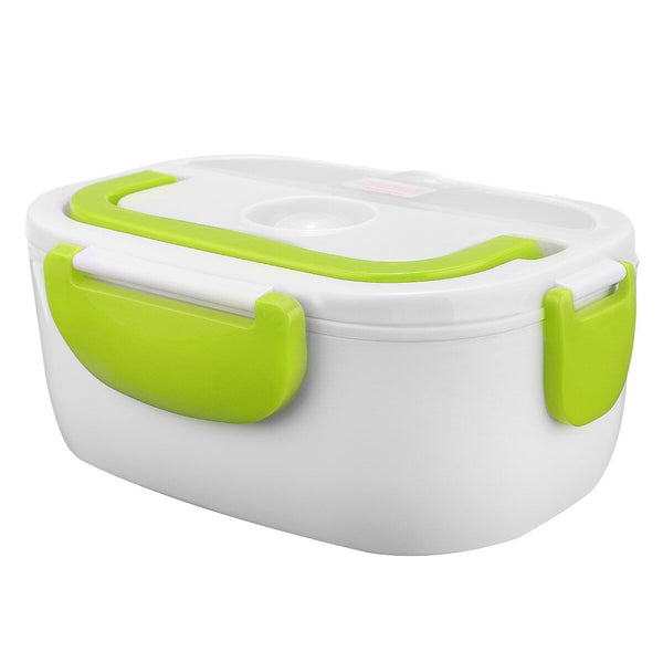Electric Heated Lunch Box Food Warmer - Project Lvl Online Store