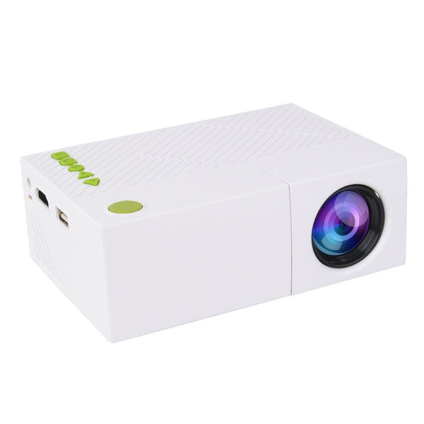 Mini Portable Pocket Projector [Holiday Special] - Project Lvl Online Store