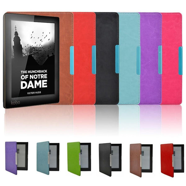 e-Book Reader With Built-In Light - Project Lvl Online Store