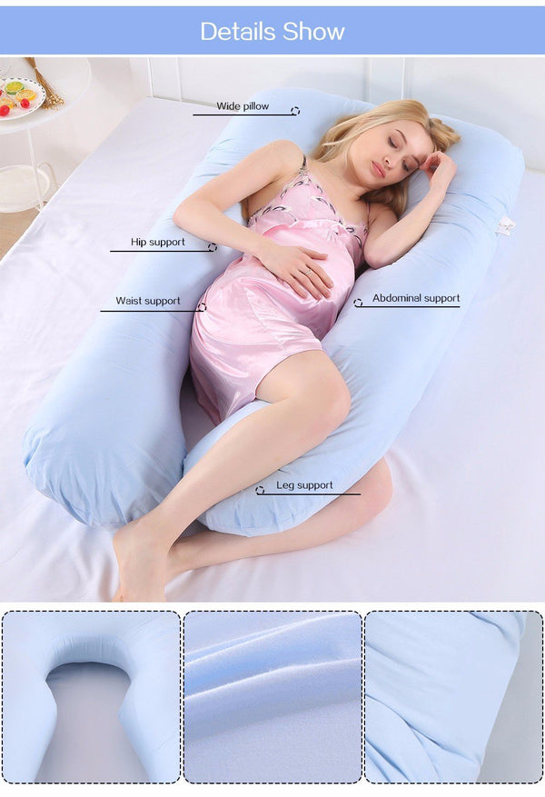Project Lvl Online Store 40603 Maternity Pregnancy Support Pillow