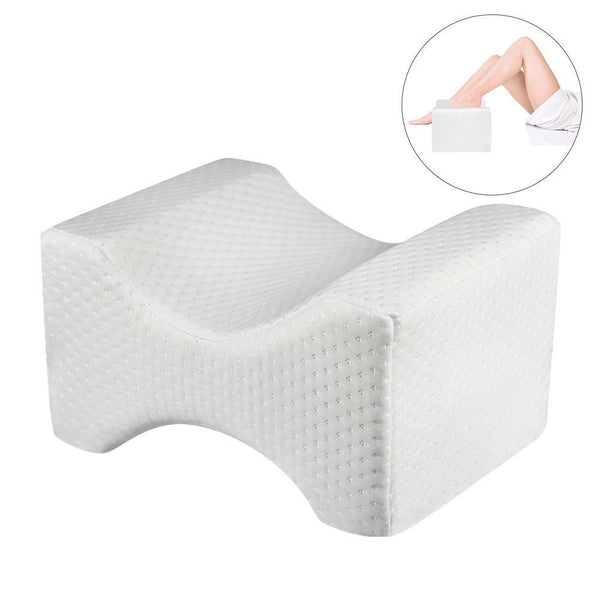Project Lvl Online Store 40603 Memory Foam Knee Leg Pillow Bed Cushion Leg Pad Leg Shaping Pregnancy Body Pain Relief Sleeping Pillow For Women Sleeping