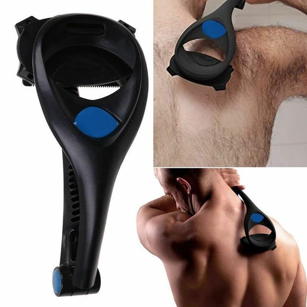 DIY Back Hair Body Remover - Project Lvl Online Store