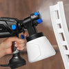 Airless Paint Sprayer Electric 600W - Project Lvl Online Store