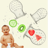 Free Fruit Feeder Nipple Attachment Set (Must Purchase Pacifier To Qualify) - Project Lvl