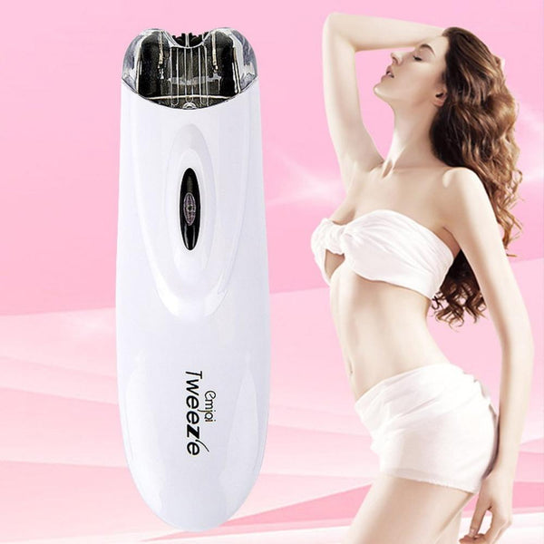 Wiio Electric Epilator For Women