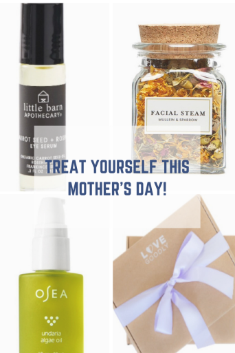 Celebrate Mom! LOVE GOODLY Mother's Day Gift Guide