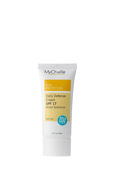 MyChelle Daily Defense Cream SPF 17