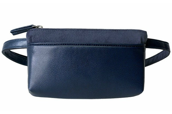Hipsters for Sisters Indigo Pocket Belt Bag