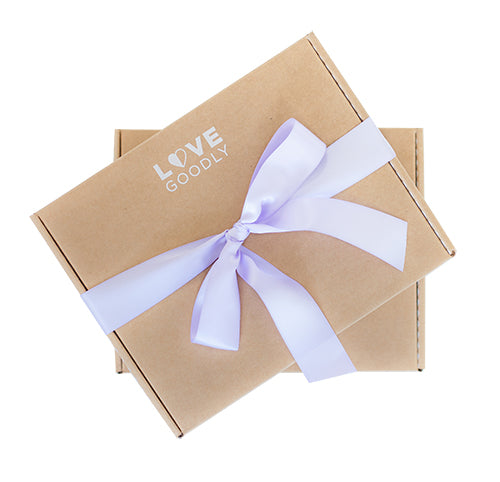 LOVE GOODLY Gift Box