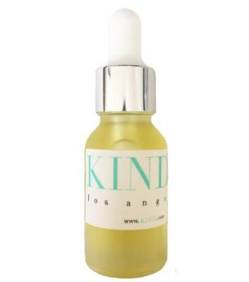 KINDri Organic Beauty Oil Deluxe Travel Size