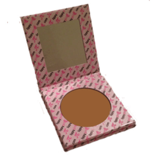 Lippy Girl Totally Beachin' PiPod Pressed Pi-Pressed Mineral Bronzer