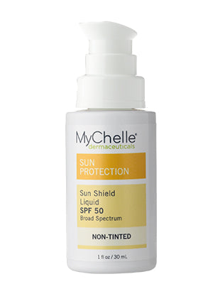 MyChelle Sun Shield Liquid SPF 50 Non-Tinted