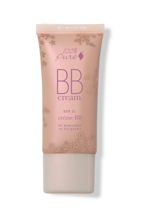 100% Pure BB Cream SPF 15 in Shade 30 Radiance
