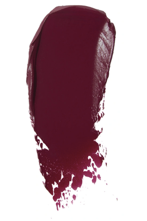 100% Pure Fruit Pigmented Cocoa Butter Matte Lipstick in Aubergine