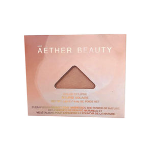 Aether Beauty Solar Eclipse Single Eyeshadow