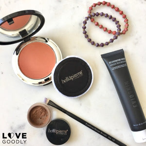 LOVE GOODLY Aug/Sept 2019 Box