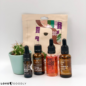 Love Goodly Aug/Sept 2020 Box