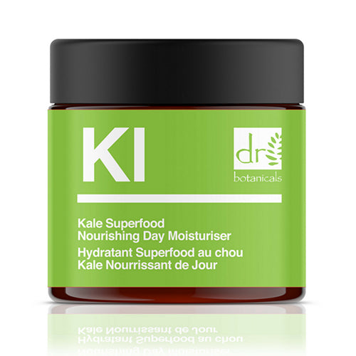 Dr. Botanicals Kale Superfood Nourishing Day Moisturizer