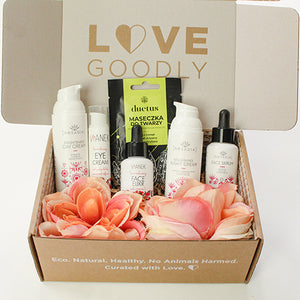 LOVE GOODLY Feb/Mar 2020 Box