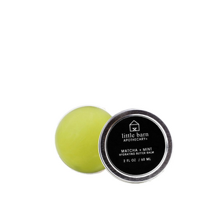 Little Barn Apothecary Hydrating Butter Balm