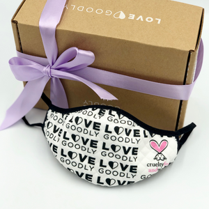 Exclusive Love Goodly Mask