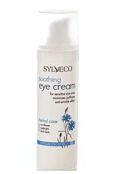 Sylveco Soothing Eye Cream