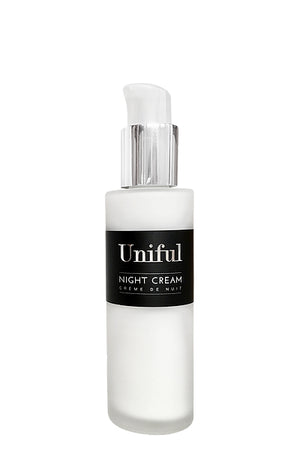 Uniful Beauty Night Cream