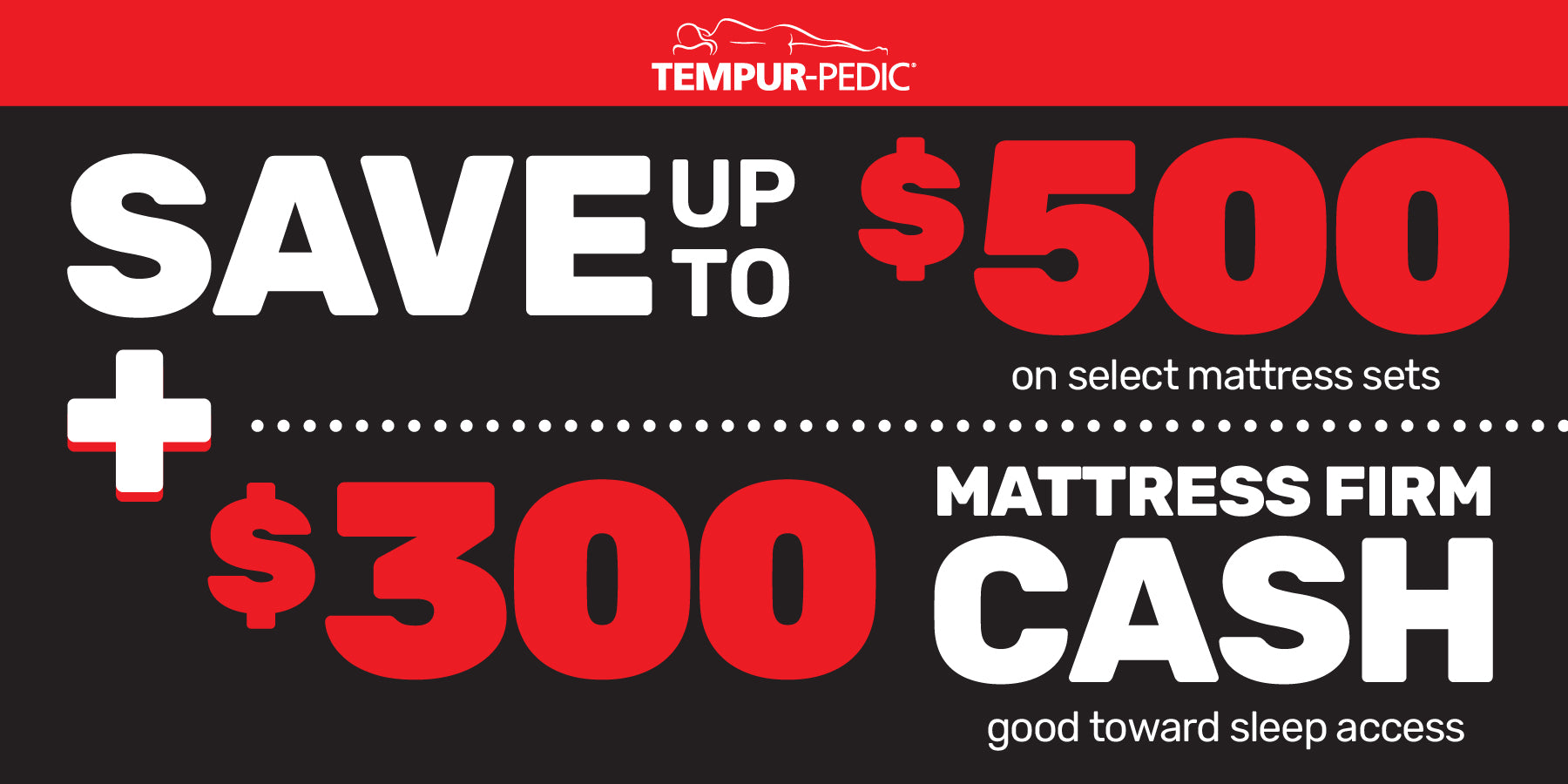 Mattress Firm Tempurpedic Sale