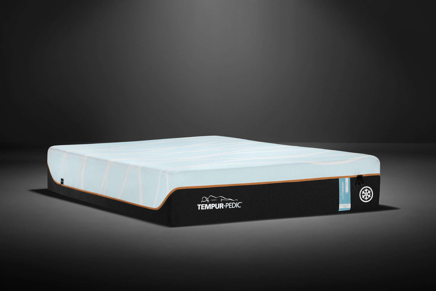 TEMPUR-breeze° Mattress Collection