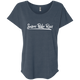 SwimBikeRun Dolman Shirt
