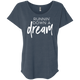 Running Down a Dream Dolman Shirt